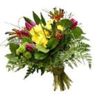 Kwiaty - bukiet